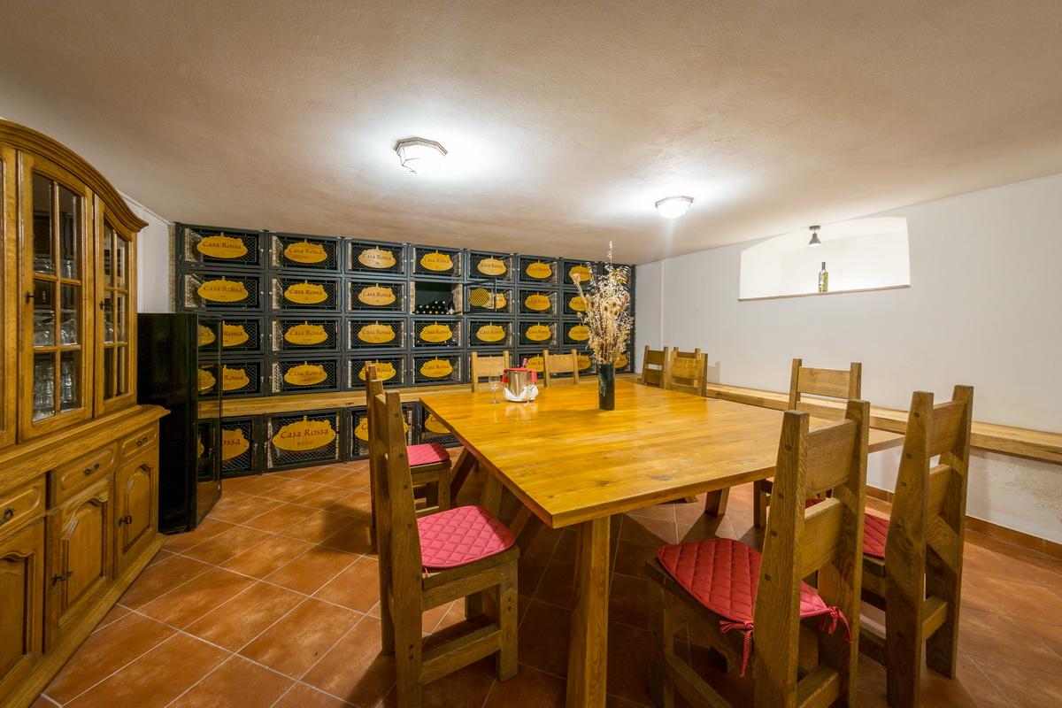 Wine Bank Motovun
