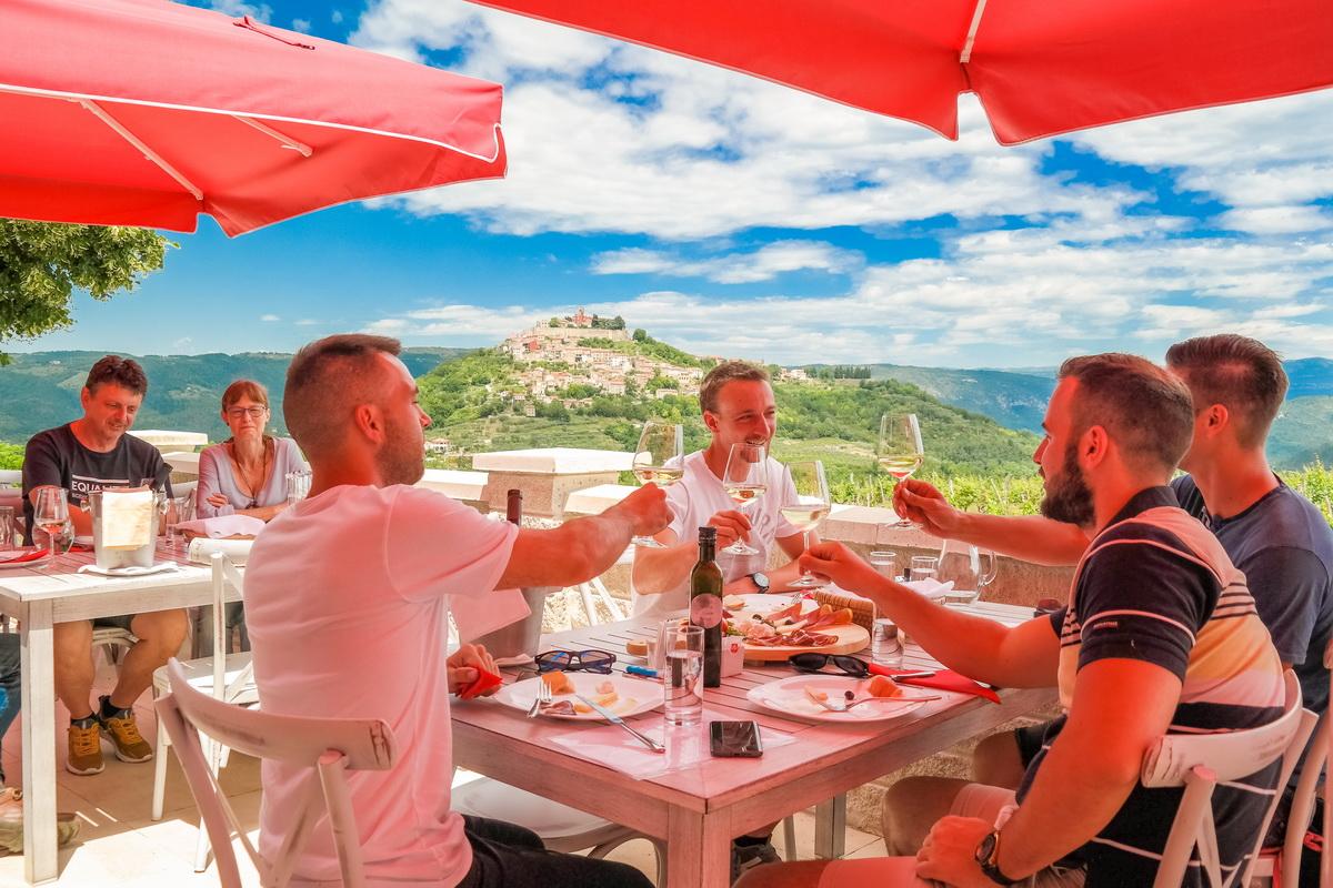 Restoran Motovun
