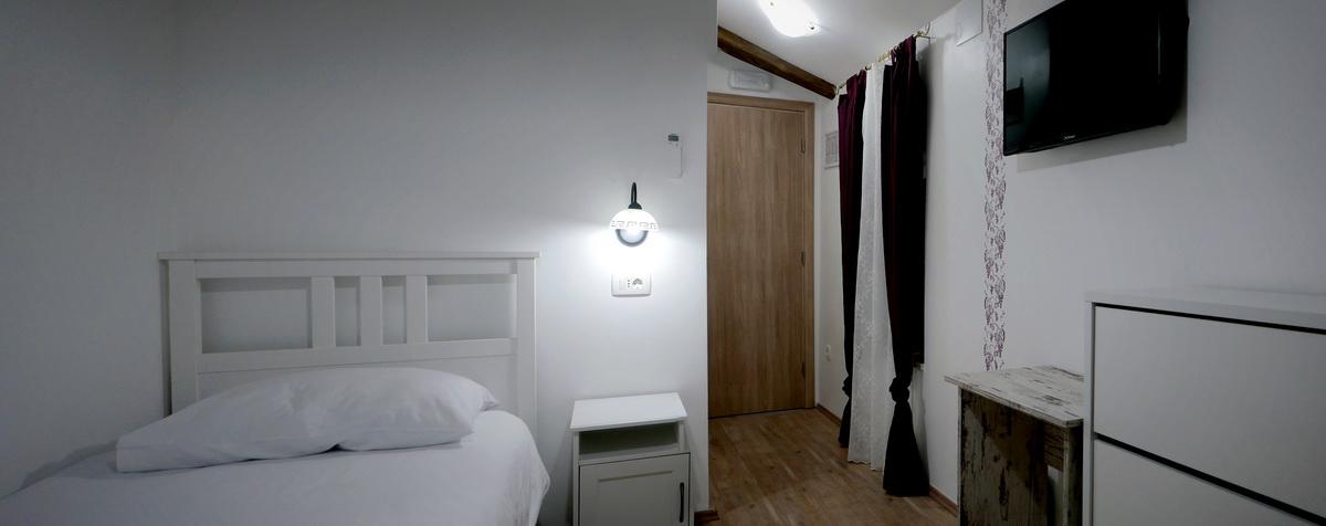 Rooms Motovun