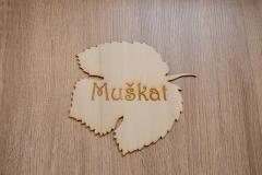 Muskat -5407